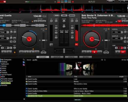 virtual-DJ-gratis