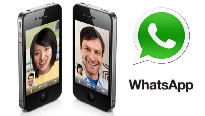 Videollamada de WhatsApp Portada