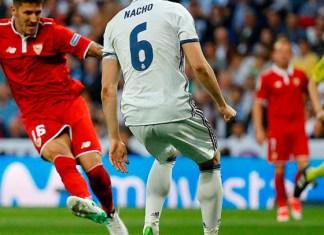 Ver Real Madrid vs Sevilla