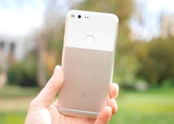 Google Pixel 2 Portada 2