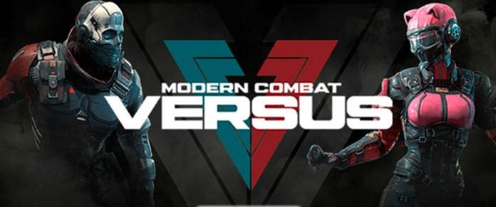 Descargar Modern Combat Versus gratis