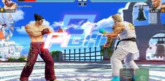 descargar Tekken para Android