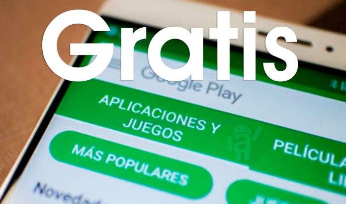 Juegos gratis , Aplicaciones gratis