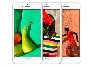 iPhone 8 frente a los smartphones Android