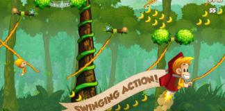 Mejores juegos de la selva