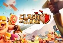 Problema Clash of Clans No responde