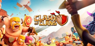 Problema Clash of Clans No responde