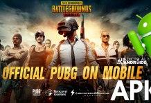 Descargar PUBG Mobile en APK