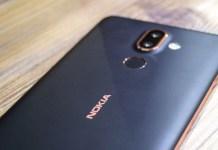 Caracteristicas del El Nokia X6
