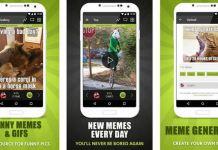 Las mejores aplicaciones para memes
