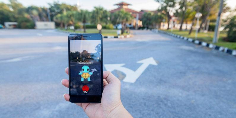 Pokémon Go, consejos y trucos