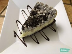 Cheesecake de Oreo ¡Espectacular!
