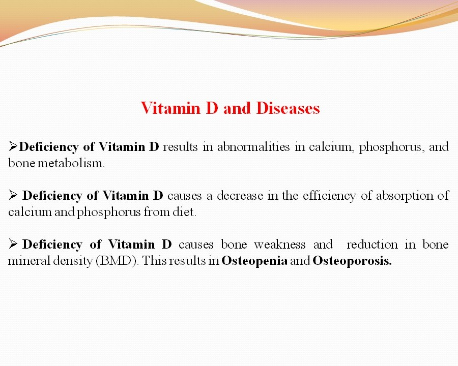 The Essence of Vitamin D – Adidarwinian 13