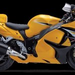 The Hayabusa Motorbike – Bird That Flies on the Road!!