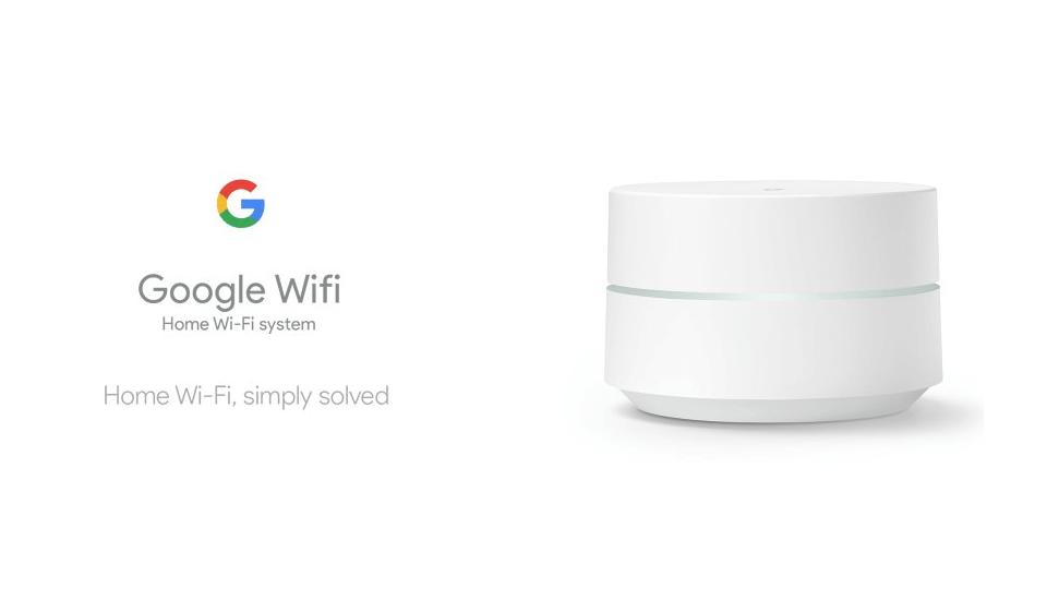 Google WiFi System - Best WiFi System