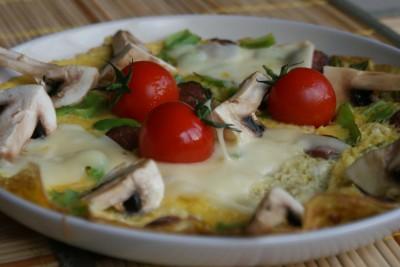 omleta lui paul 10