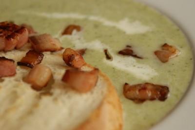 supa crema broccoli apio 12