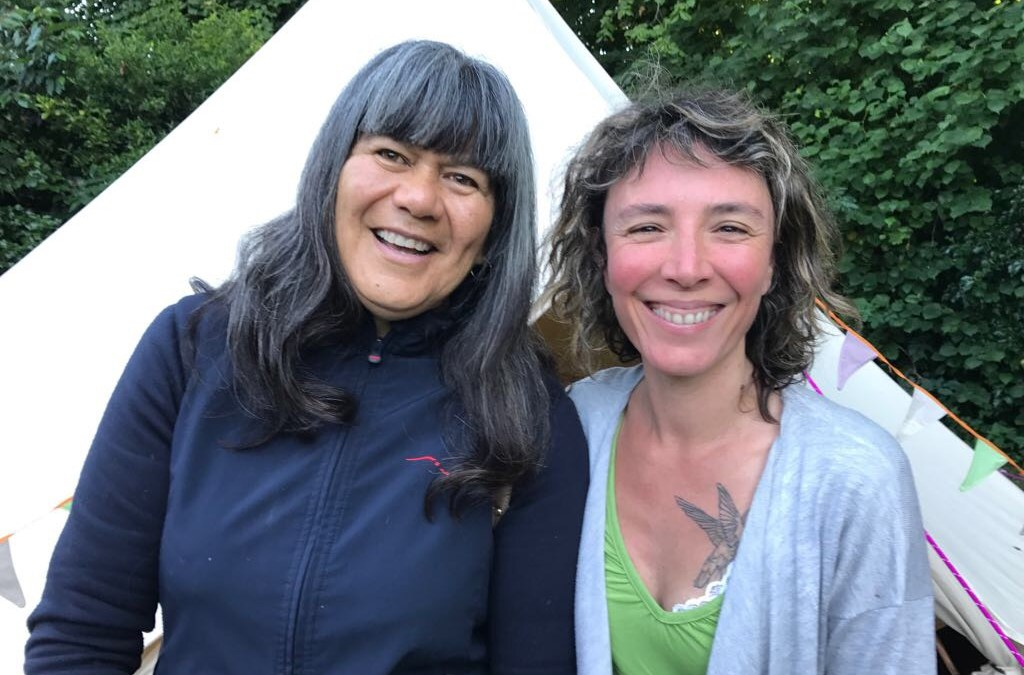 Maori Healers in Brighton