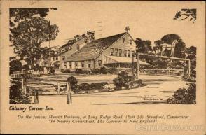 Chimney Corner Inn Stamford