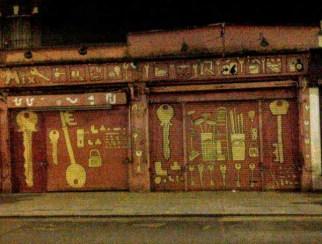london-key-locksmith