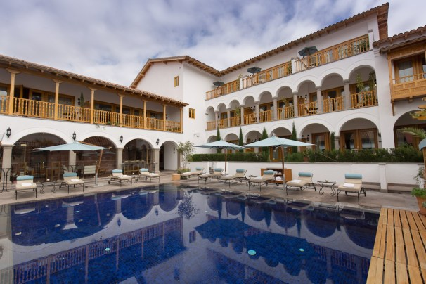 Belmond Palacio, Cusco
