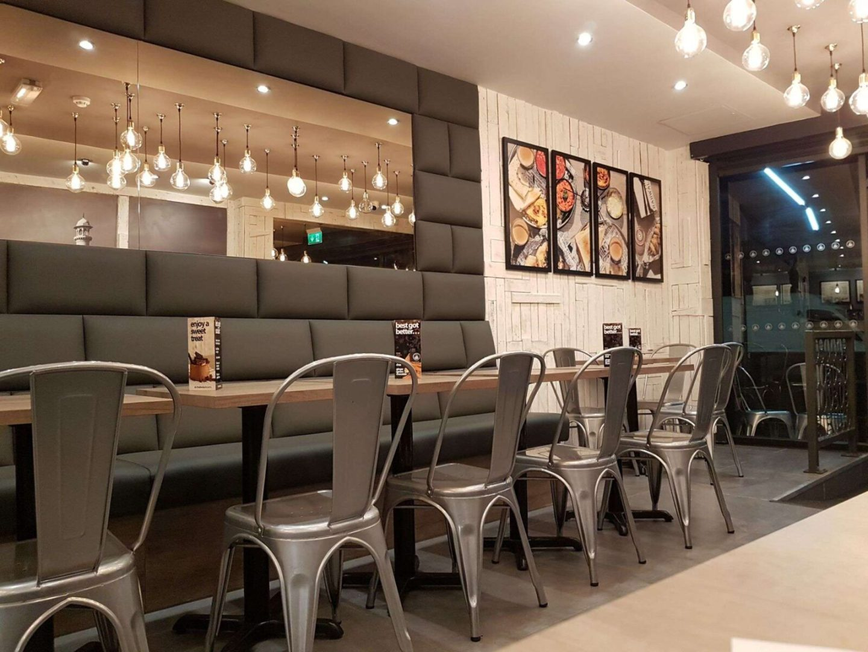 Chaiiwala Cafe
