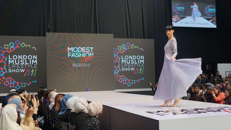 Muslim Lifestyle Show 2018
