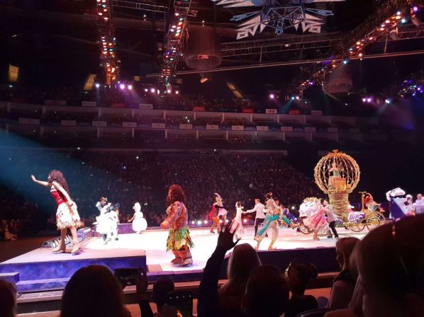 Disney On Ice Celebration