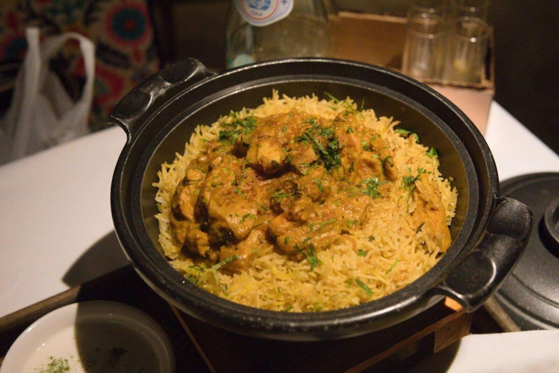 Tresind Restaurant – Dubai