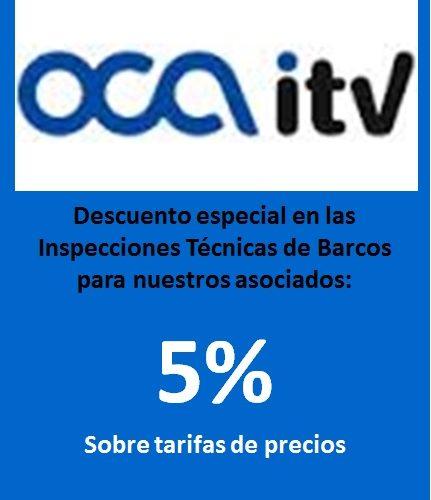 19 ventajas OCA ITV
