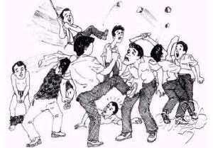 Faktor-faktor agresivitas di kalangan remaja
