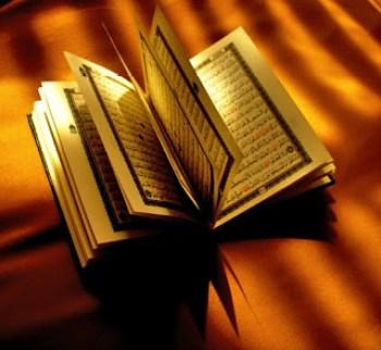 Nama Lain Al-Quran Dan Ayatnya