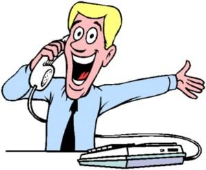 Percakapan Lewat Telepon Dalam Bahasa Inggris