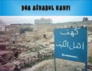 Doa Ashabul Kahfi Dalam Al-Quran