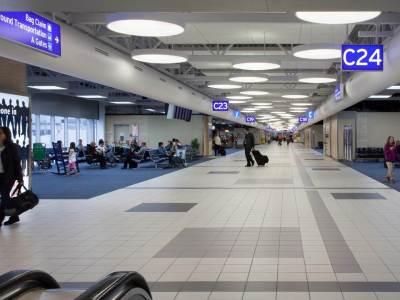 Percakapan Di Bandara Dalam Bahasa Indonesia dan Inggris