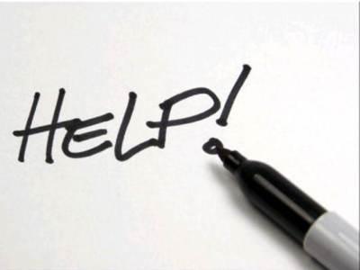 Contoh Singkat Percakapan Meminta Bantuan Dalam Bahasa Inggris
