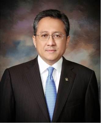 Profil Tokoh Irman Gusman Ketua DPD RI
