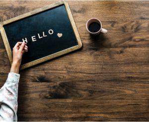Contoh Percakapan Bahasa Inggris Perkenalan 5 Orang Di Sekolah