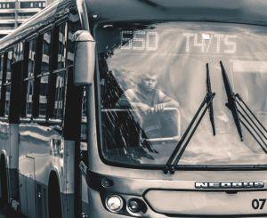 Percakapan Dengan Kondektur Bus Dalam Bahasa Inggris Dan Artinya