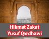 2 Hikmah Zakat Fitrah Menurut Yusuf Qardhawi Dan Penjelasannya