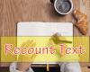 Pengertian Recount Text Lengkap Dengan Struktur Dan Unsur Kebahasaannya