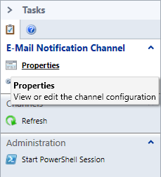 Config Email Notifications 04