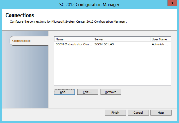 integration-packs-01 SCORCH 2012 SP1 in a LAB – Configuration Guide (Integration Packs)