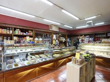Interior de la tienda Adiós Azúcar
