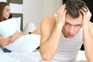 Cómo curar la impotencia psicológica