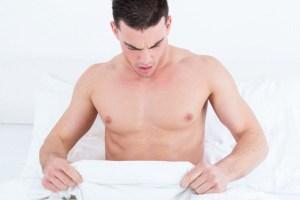 Cuales Son Las Causas De La Impotencia Sexual En El Hombre