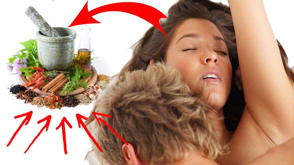 5 Remedios Caseros Para La Impotencia En El Hombre