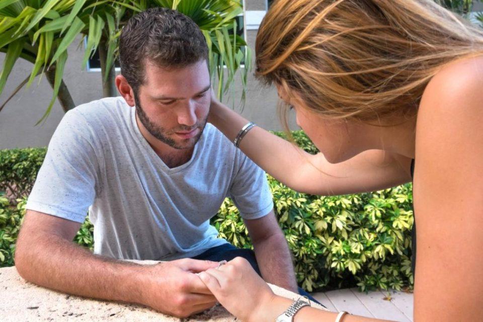 Cómo Ayudar a Un Hombre Con Problemas De Ereccón