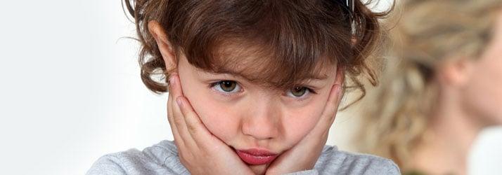 Sensory Issues in Children