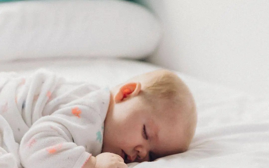 Sleep Issues With Our Kids
